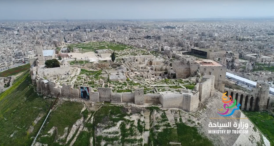 Discover Aleppo: Syria invites tourists to visit ancient city 2 years after liberation (VIDEO)