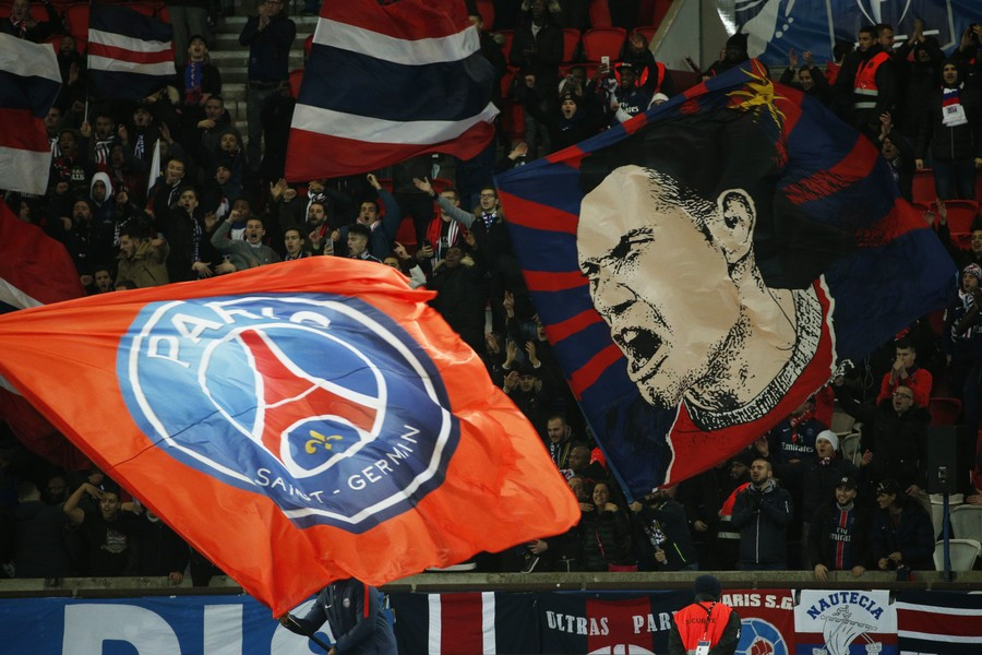 Football club PSG admits to racially profiling young recruits
