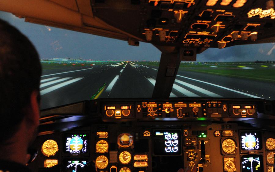 Boeing jet crash-lands at Guyana airport, 6 people injured (PHOTOS)