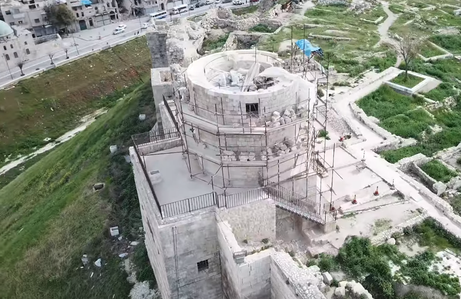 Discover Aleppo Syria Invites Tourists To Visit Ancient City 2