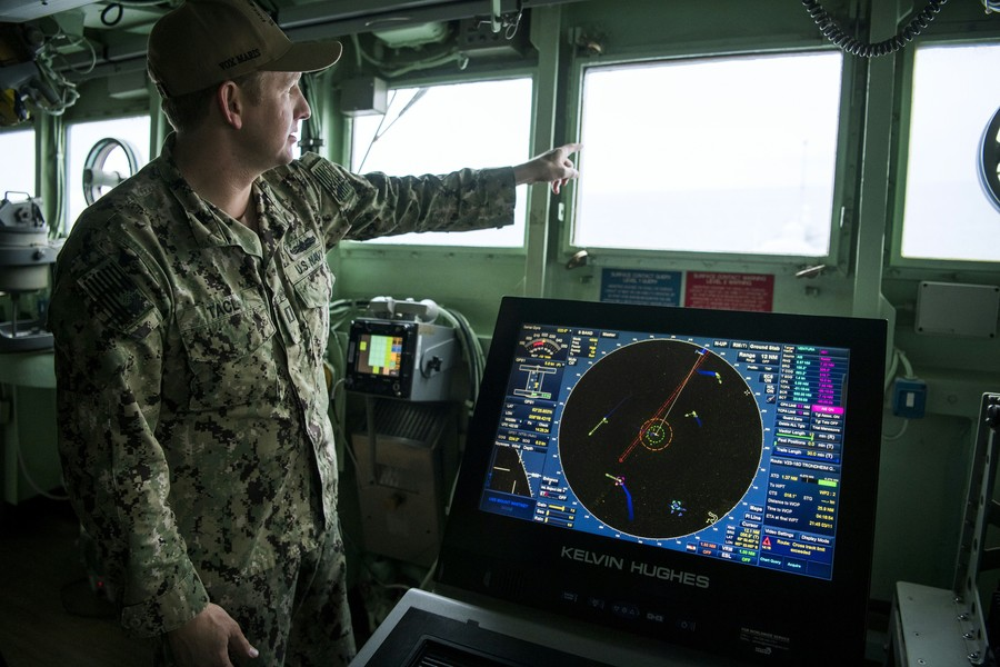 GPS glitches during NATO's largest war games in decades blamed on (DRUM ROLL) Russia