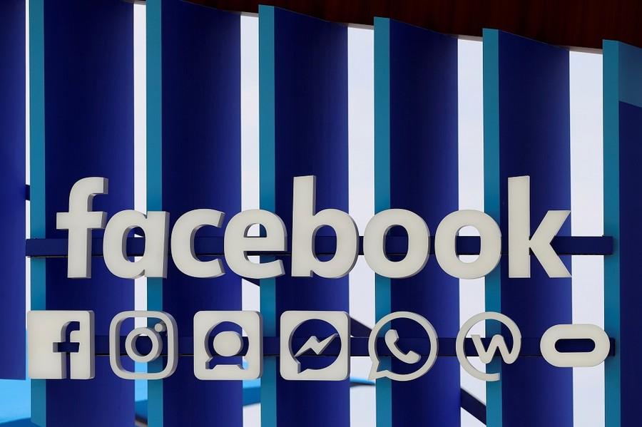 Facebook down: Social network goes dark