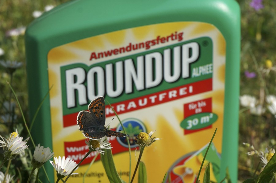 'Completely safe': Monsanto owner Bayer hit by new wave of lawsuits over Roundup weed killer