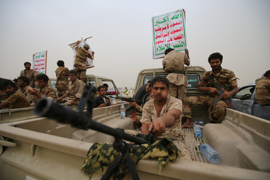 Battle for Yemen's Hodeida: Why the Saudi-led 'Golden Victory' operation is taking so long
