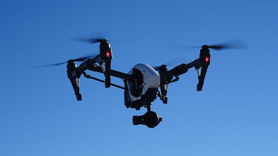Police drones: Coppers to use flying robots to track offenders back to their homes