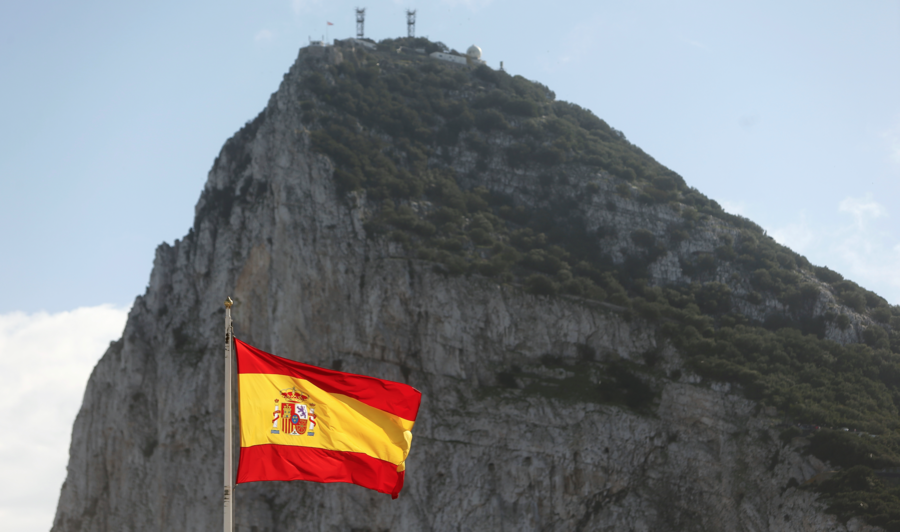Borders & barriers: Could Spain derail Brexit because of Gibraltar?