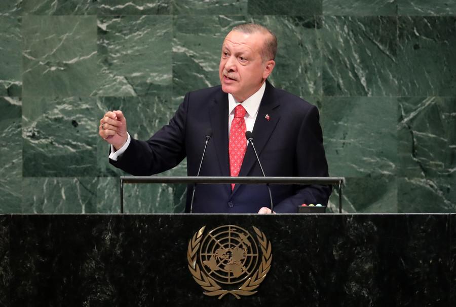Turkey could seek formal UN probe into Khashoggi murder if Saudi Arabia fails to cooperate – FM