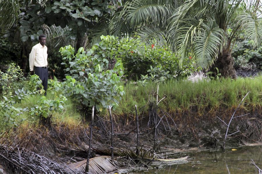 Two weeks in Nigerian red tape limbo: RT documentary crew finally returns home