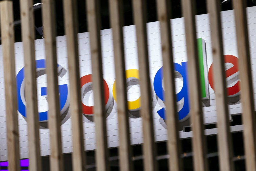 Google goes dark? Mysterious error brings down internet search giant in parts of US & Europe