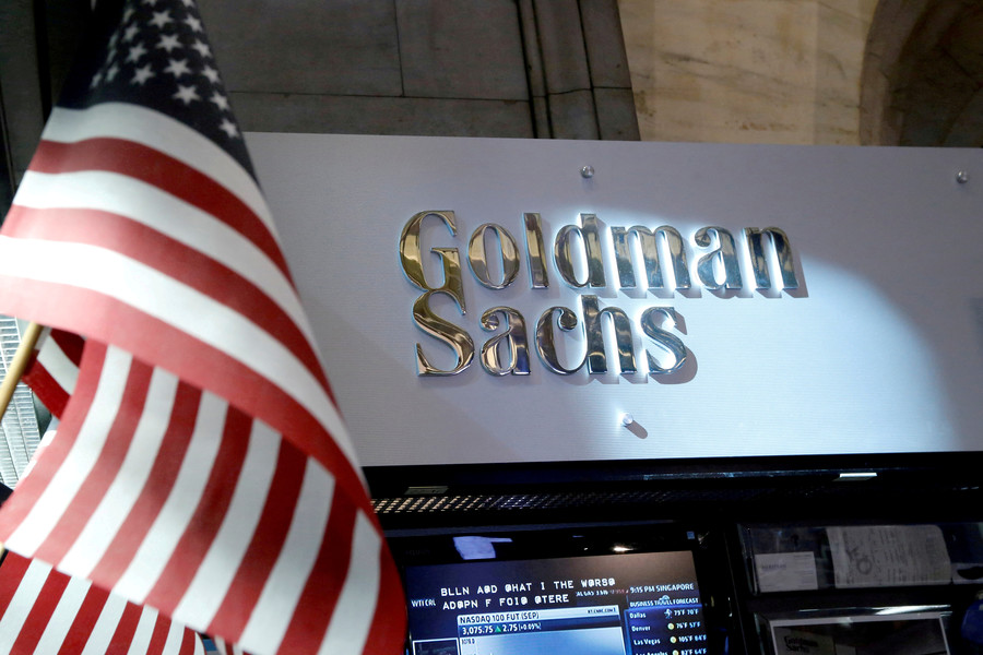 Abu Dhabi sues Goldman Sachs over 'central role' in bribery scam
