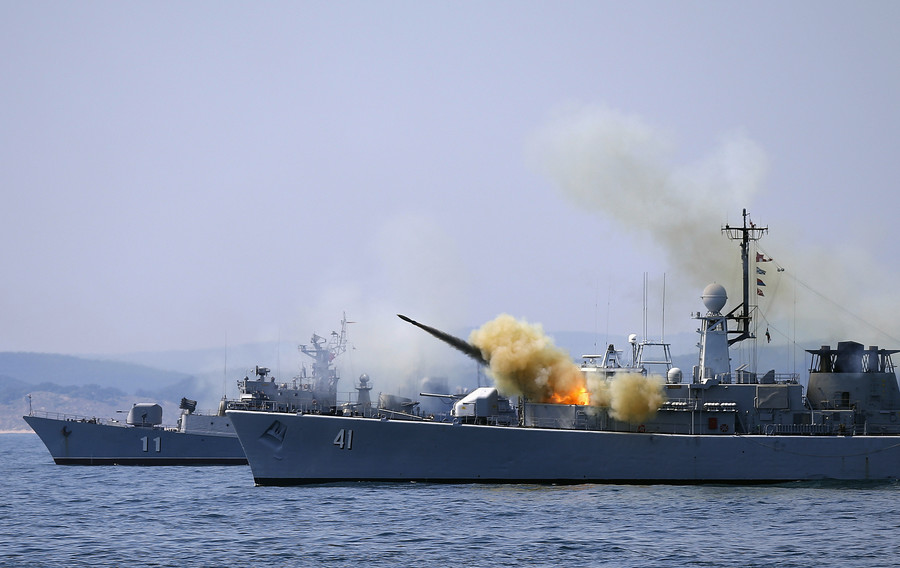 Another Crimean war looms as NATO provocations enter Russian waters – George Galloway