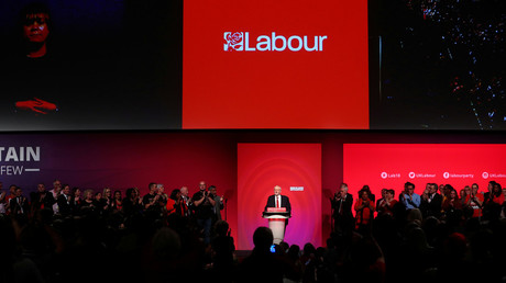 Police launch probe into allegations of anti-Semitic hate crimes within Labour Party