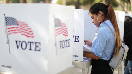 Awkward! LA Times backs rival candidates in English & Spanish editions of midterms voter guide