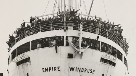 Autumn budget and Windrush voices (E252)