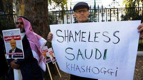 Netanyahu finds Khashoggi murder 'horrendous', but says Riyadh's stability too important
