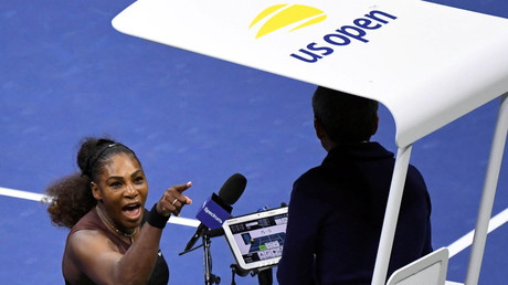 'I know what it's like to be overlooked as a black woman' – Serena Williams on discrimination