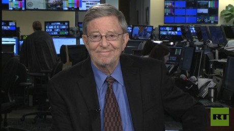 For the first time since the Cuban crisis, nuclear war threat is real – Stephen Cohen