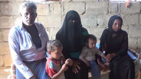 'My hope is gone': After tragic death of starving Yemeni girl, parents speak in emotional interview