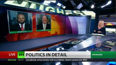 News. Views. Hughes - November 05, 2018 (17:00 ET)