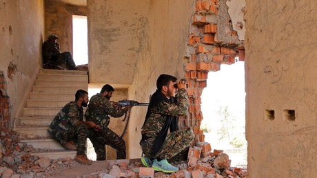 Kurdish militia made a swap with ISIS to get back 7 US troops – sources
