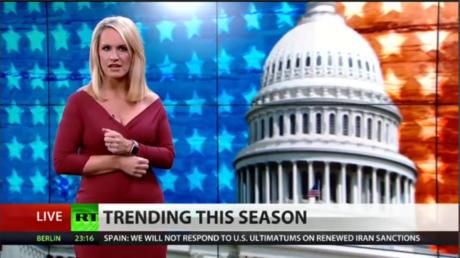 News. Views. Hughes -November 06, 2018 (17:00 ET)