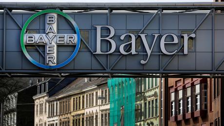 The dark history of Bayer