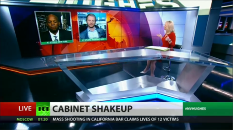 News. Views. Hughes - November 08, 2018 (17:00 ET)