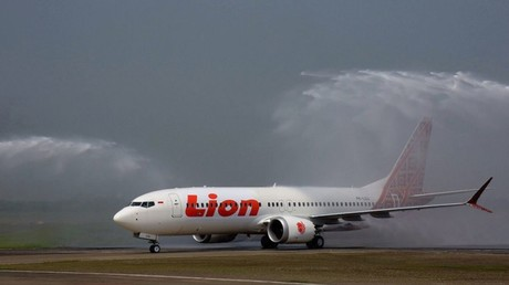 MAXimized danger: Are 200+ new Boeing 737s plagued with glitch that led to crash in Indonesia?