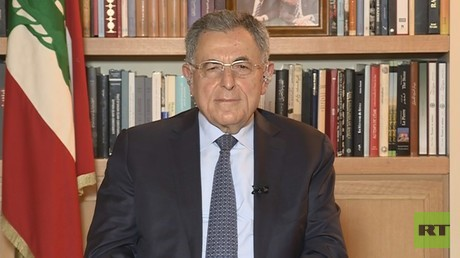 Intl summits useless in finding solution to Syria – ex-PM of Lebanon