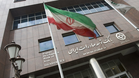 SWIFT kick: Iranian banks about to be cut off from global financial network