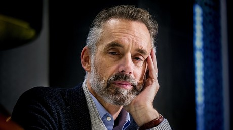 Canadian psychologist Jordan Peterson's book is a hit in Sweden – even though FM loathes him
