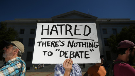 Free speech on campus: War on Christianity or equal-opportunity ideological battleground? (DEBATE)