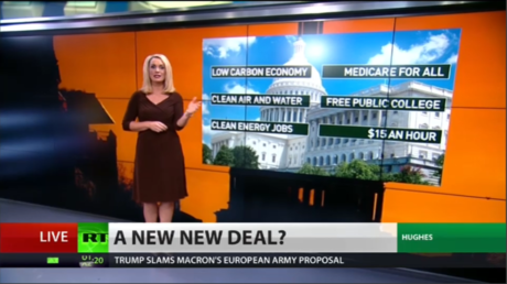 News. Views. Hughes - November 14, 2018 (17:00 ET)