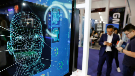 'Minority Report' now a reality? UK police to use AI in war on 'pre-crime'