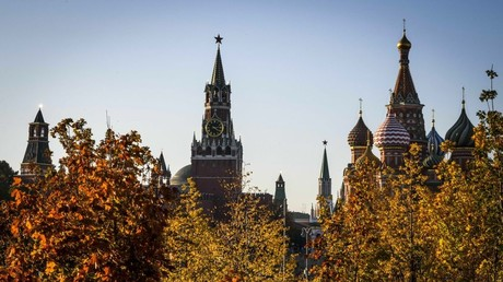 Moscow makes top 10 list of the world's best cities
