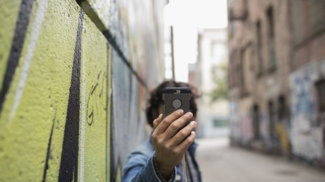 Face of freedom: Selfie saves man from life in jail for crime he didn't commit