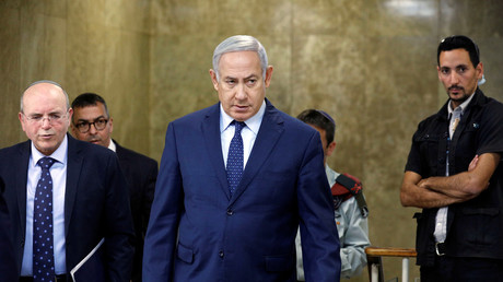 'Big mistake to challenge Netanyahu, he'll come back even stronger'