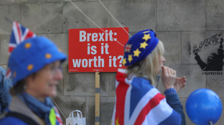 Brexit insanity & American madness (E254)