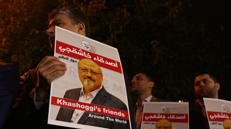 Planning of Khashoggi's 'execution' caught on audio, Turkish reporter claims