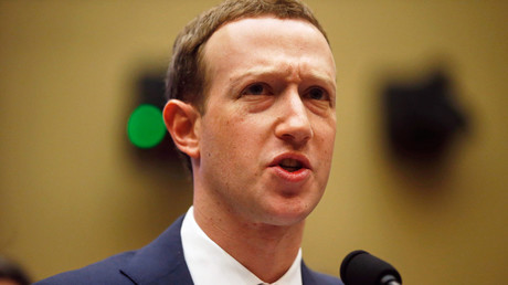 'In-house fake news shop' – Facebook facing new scandal and losing friends