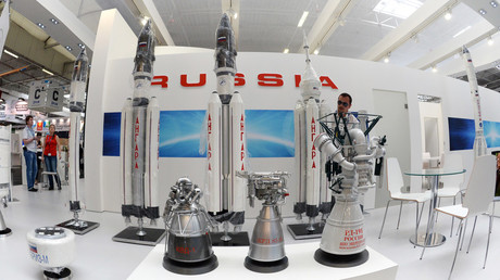 Russia to use Angara heavy rocket for Moon missions – space boss