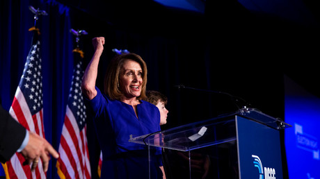 16 Democrats vow to block Pelosi from retaking House Speaker throne