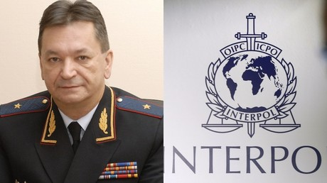 US senators rally against Russian Interpol candidate, Moscow calls it 'intervention,' MSM hysterical