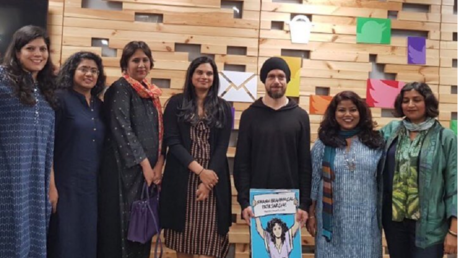 Twitter CEO Dorsey unleashes 'hate speech' storm with sign denouncing India's caste system