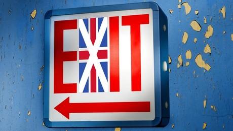 Broken Brexit?