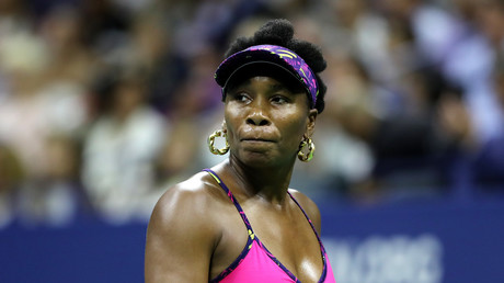 Williams returns to competitive action at Hopman Cup but US slip to defeat vs Greece