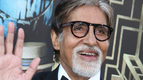 'Great Gatsby' Bollywood star spends $500k to relieve 1,400 farmers of debt