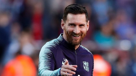 'How can you compare him to me?' – Pele says Messi is no GOAT