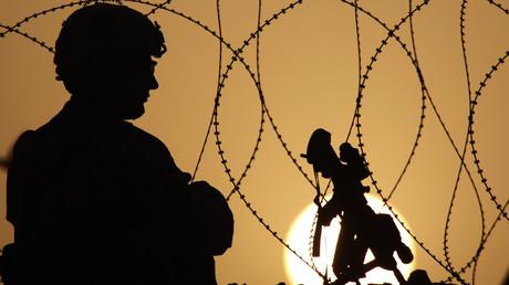 US service member killed in Afghanistan – NATO
