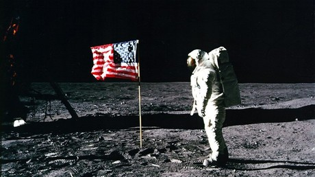 US Moon landing conspiracy: Faking it more difficult than doing, Russian scientist says